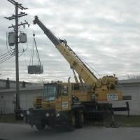 Crane Ac unit (1)